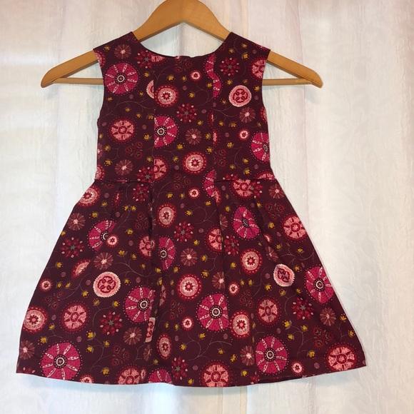 genuine kids from oshkosh Other - 🥀Genuine Kids From Oshkosh Beautiful dress GUC 5